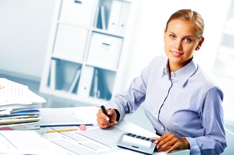 Услуги бухгалтерского учета