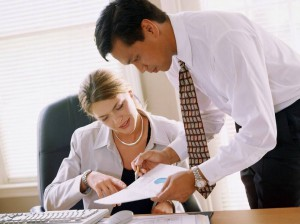 Бухгалтерские консультации компаний
