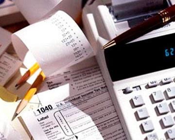 Цены бухгалтерского обслуживания для ИП