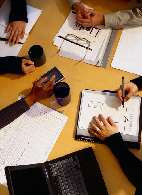 аутсорсинг ведение бухгалтерского учета