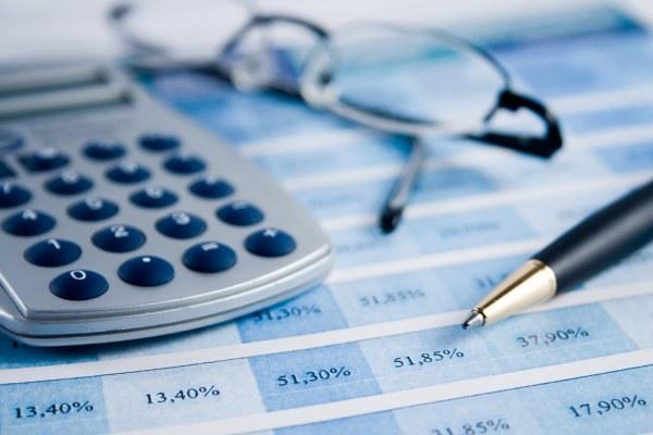 Услуги ведения бухгалтерии